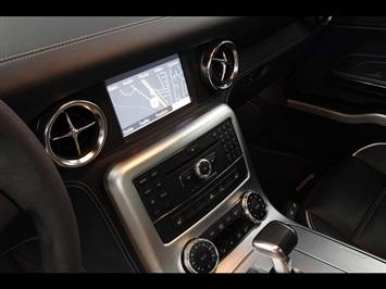 2011 Mercedes-Benz SLS AMG - Photo 31 - Rancho Cordova, CA 95742