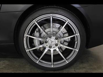 2011 Mercedes-Benz SLS AMG - Photo 54 - Rancho Cordova, CA 95742