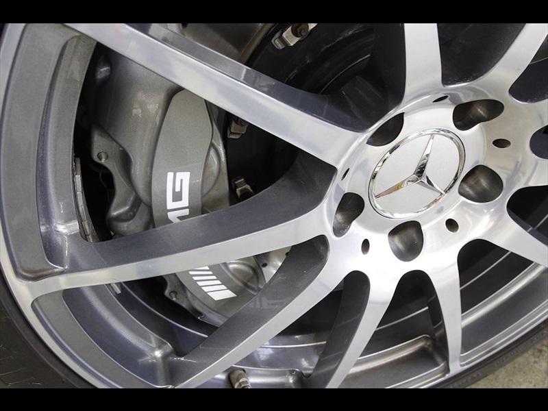 2011 Mercedes-Benz SLS AMG - Photo 52 - Rancho Cordova, CA 95742