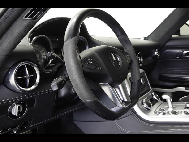 2011 Mercedes-Benz SLS AMG - Photo 29 - Rancho Cordova, CA 95742