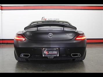 2011 Mercedes-Benz SLS AMG - Photo 22 - Rancho Cordova, CA 95742