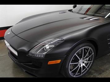 2011 Mercedes-Benz SLS AMG - Photo 24 - Rancho Cordova, CA 95742
