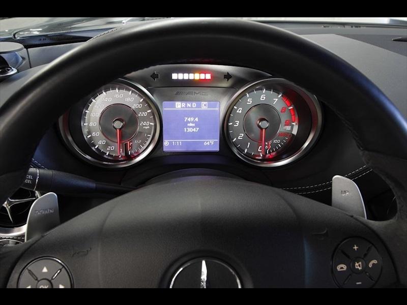 2011 Mercedes-Benz SLS AMG - Photo 38 - Rancho Cordova, CA 95742