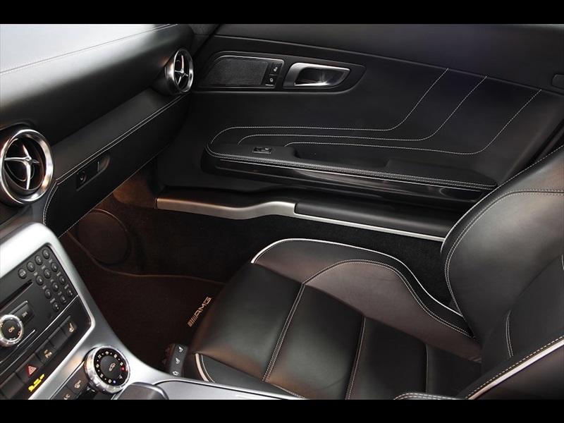 2011 Mercedes-Benz SLS AMG - Photo 30 - Rancho Cordova, CA 95742