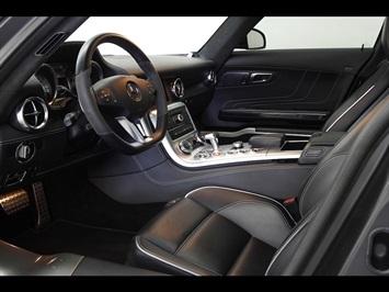 2011 Mercedes-Benz SLS AMG - Photo 5 - Rancho Cordova, CA 95742