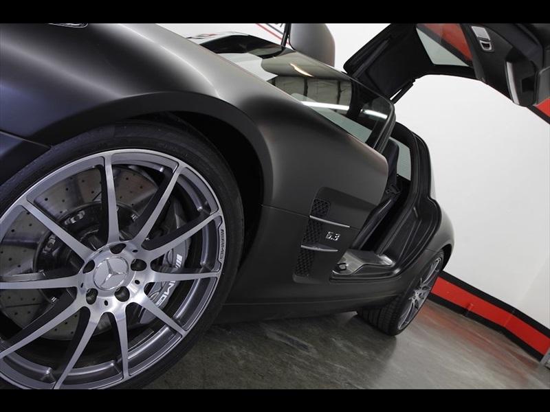 2011 Mercedes-Benz SLS AMG - Photo 7 - Rancho Cordova, CA 95742