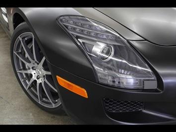 2011 Mercedes-Benz SLS AMG - Photo 41 - Rancho Cordova, CA 95742
