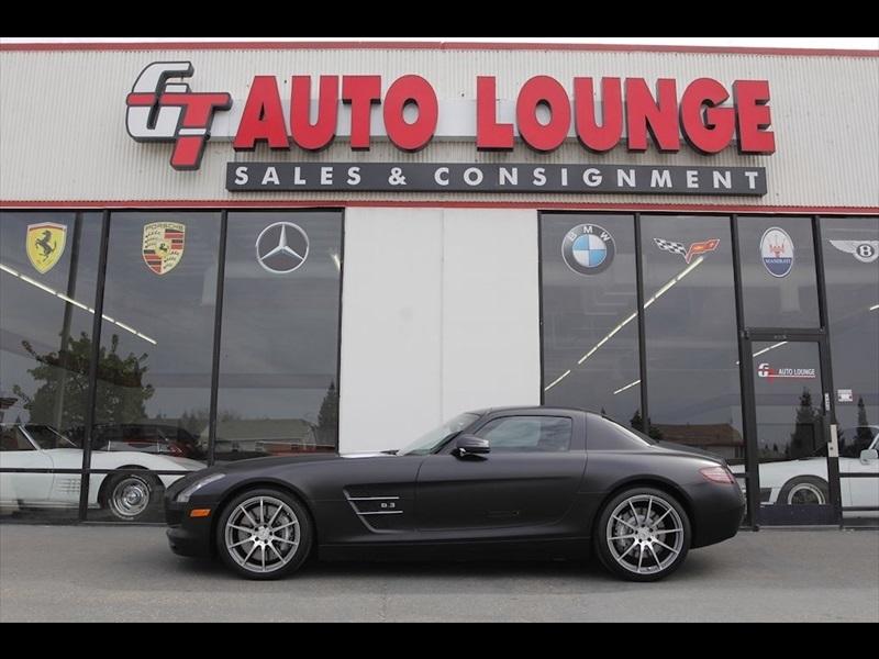 2011 Mercedes-Benz SLS AMG - Photo 57 - Rancho Cordova, CA 95742