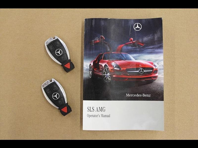 2011 Mercedes-Benz SLS AMG - Photo 56 - Rancho Cordova, CA 95742