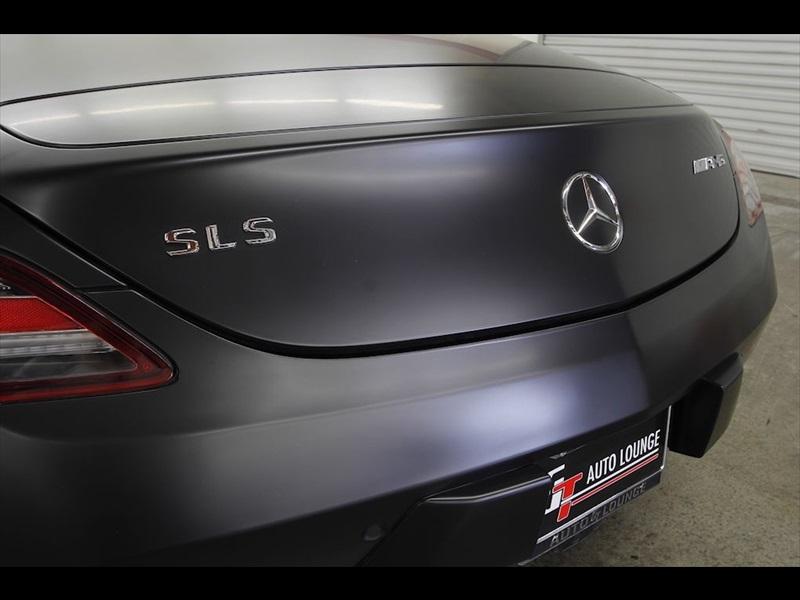 2011 Mercedes-Benz SLS AMG - Photo 45 - Rancho Cordova, CA 95742