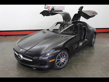 2011 Mercedes-Benz SLS AMG - Photo 9 - Rancho Cordova, CA 95742