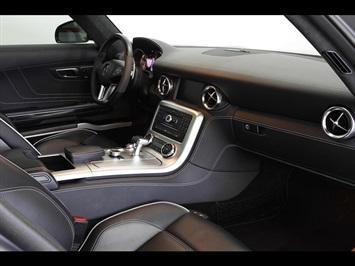 2011 Mercedes-Benz SLS AMG - Photo 6 - Rancho Cordova, CA 95742
