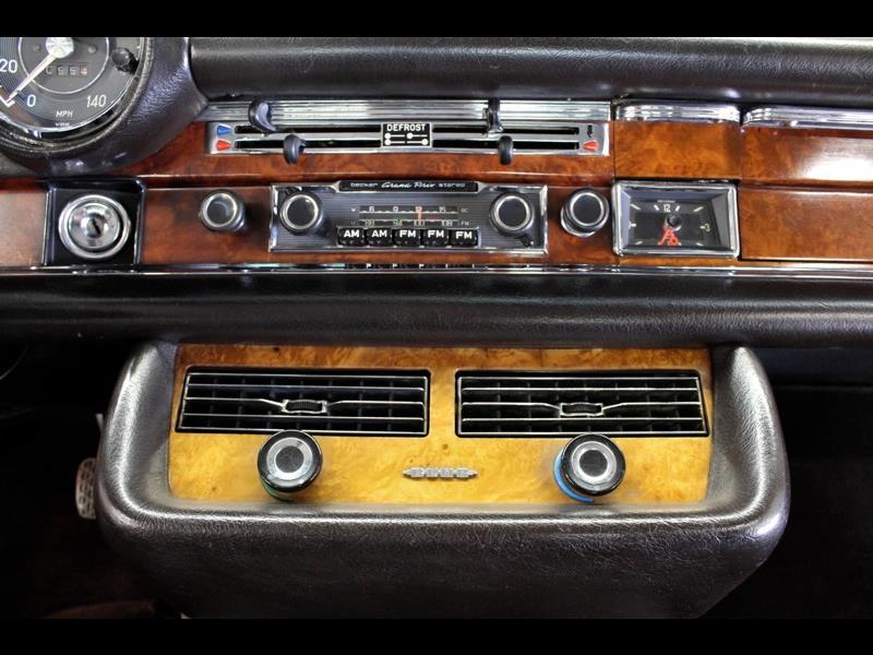 1971 Mercedes-Benz 280SE 3.5 - Photo 28 - Rancho Cordova, CA 95742