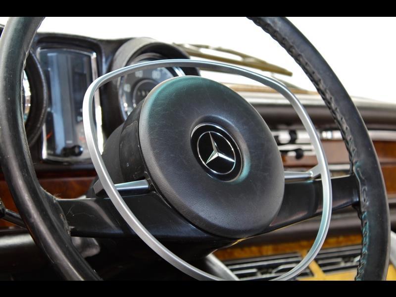 1971 Mercedes-Benz 280SE 3.5 - Photo 25 - Rancho Cordova, CA 95742