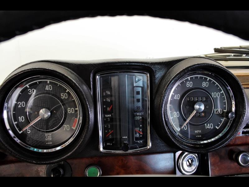 1971 Mercedes-Benz 280SE 3.5 - Photo 26 - Rancho Cordova, CA 95742