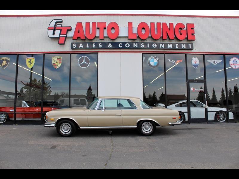1971 Mercedes-Benz 280SE 3.5 - Photo 31 - Rancho Cordova, CA 95742