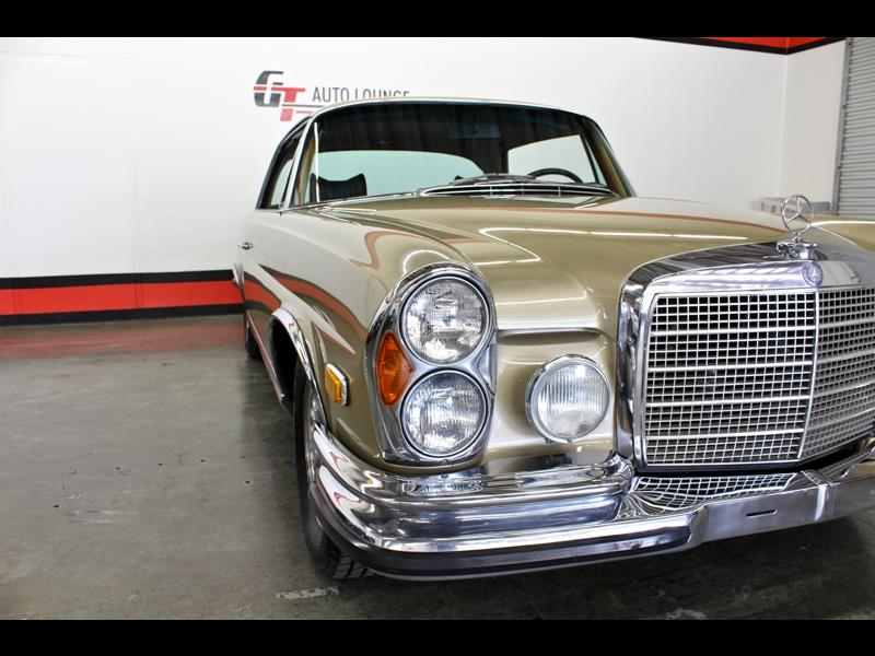 1971 Mercedes-Benz 280SE 3.5 - Photo 9 - Rancho Cordova, CA 95742
