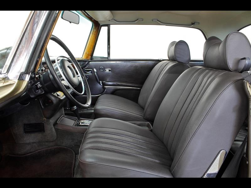 1971 Mercedes-Benz 280SE 3.5 - Photo 17 - Rancho Cordova, CA 95742