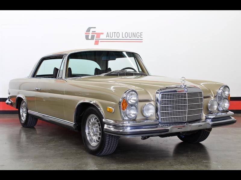 1971 Mercedes-Benz 280SE 3.5 - Photo 3 - Rancho Cordova, CA 95742