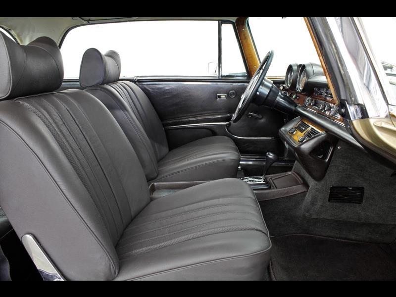 1971 Mercedes-Benz 280SE 3.5 - Photo 21 - Rancho Cordova, CA 95742