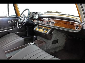 1971 Mercedes-Benz 280SE 3.5 - Photo 20 - Rancho Cordova, CA 95742