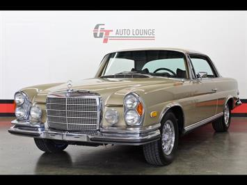 1971 Mercedes-Benz 280SE 3.5 - Photo 1 - Rancho Cordova, CA 95742