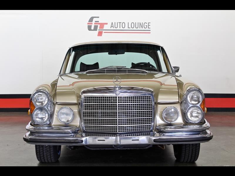 1971 Mercedes-Benz 280SE 3.5 - Photo 2 - Rancho Cordova, CA 95742