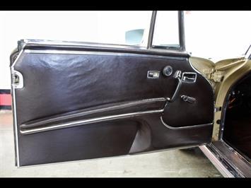 1971 Mercedes-Benz 280SE 3.5 - Photo 23 - Rancho Cordova, CA 95742