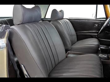 1971 Mercedes-Benz 280SE 3.5 - Photo 22 - Rancho Cordova, CA 95742