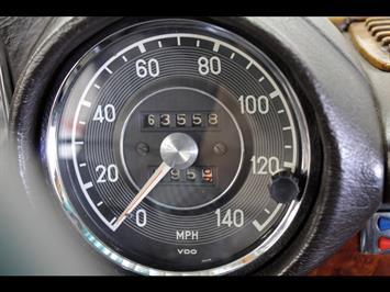 1971 Mercedes-Benz 280SE 3.5 - Photo 27 - Rancho Cordova, CA 95742
