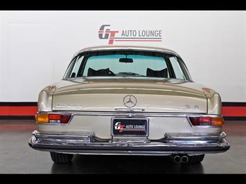 1971 Mercedes-Benz 280SE 3.5 - Photo 7 - Rancho Cordova, CA 95742