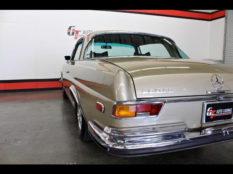1971 Mercedes-Benz 280SE 3.5 - Photo 11 - Rancho Cordova, CA 95742