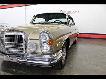 1971 Mercedes-Benz 280SE 3.5 - Photo 10 - Rancho Cordova, CA 95742