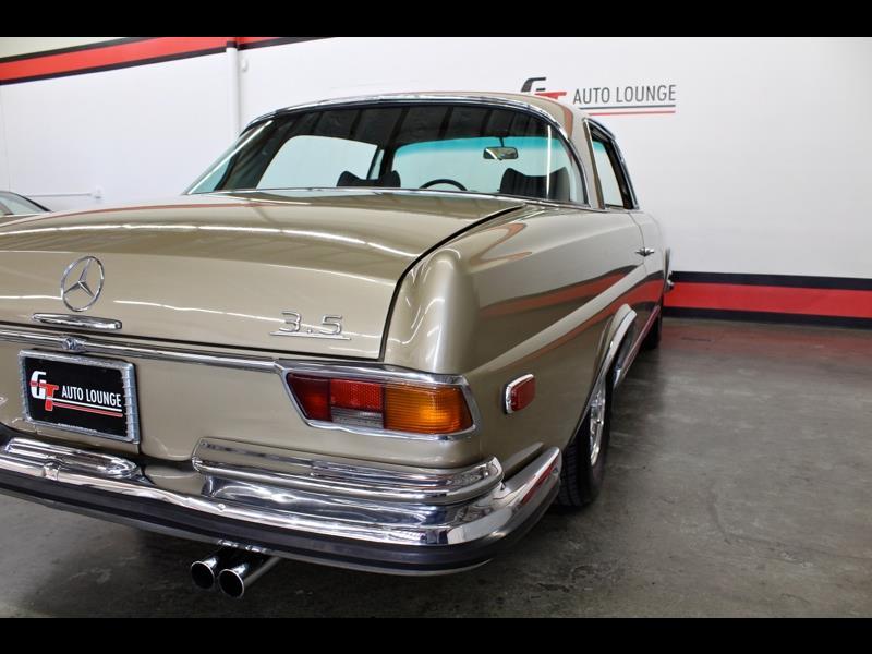 1971 Mercedes-Benz 280SE 3.5 - Photo 12 - Rancho Cordova, CA 95742