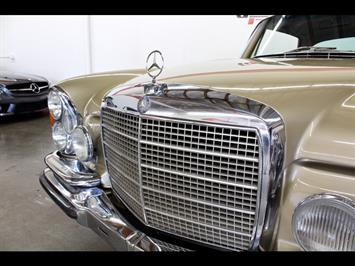 1971 Mercedes-Benz 280SE 3.5 - Photo 13 - Rancho Cordova, CA 95742