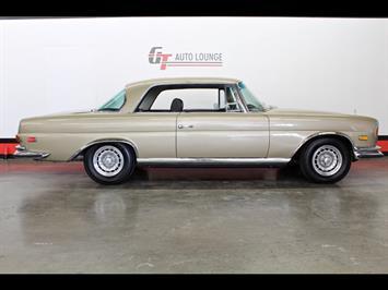 1971 Mercedes-Benz 280SE 3.5 - Photo 4 - Rancho Cordova, CA 95742