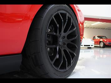 2011 Ford Mustang Saleen S302 Yellow Label - Photo 19 - Rancho Cordova, CA 95742