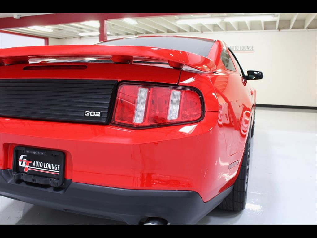 2011 Ford Mustang Saleen S302 Yellow Label - Photo 12 - Rancho Cordova, CA 95742