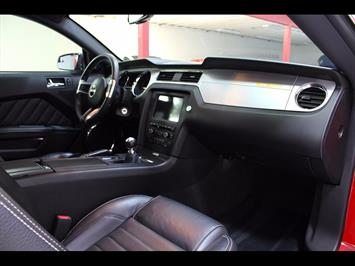 2011 Ford Mustang Saleen S302 Yellow Label - Photo 29 - Rancho Cordova, CA 95742