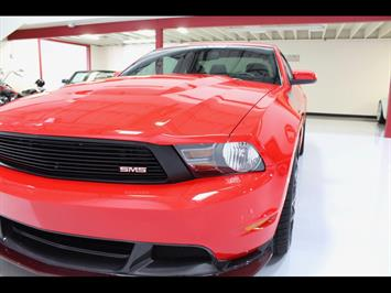 2011 Ford Mustang Saleen S302 Yellow Label - Photo 10 - Rancho Cordova, CA 95742