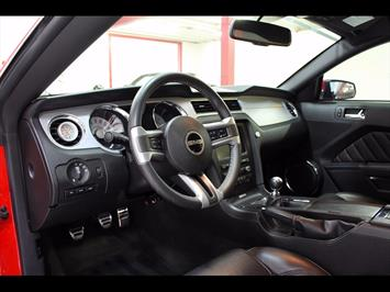 2011 Ford Mustang Saleen S302 Yellow Label - Photo 27 - Rancho Cordova, CA 95742