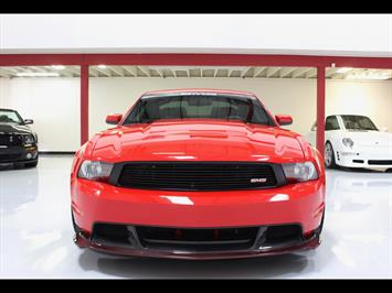 2011 Ford Mustang Saleen S302 Yellow Label - Photo 2 - Rancho Cordova, CA 95742