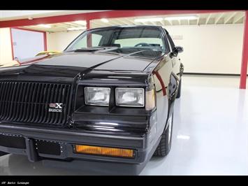 1987 Buick Grand National GNX - Photo 10 - Rancho Cordova, CA 95742