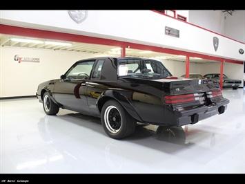 1987 Buick Grand National GNX - Photo 6 - Rancho Cordova, CA 95742