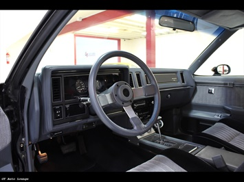 1987 Buick Grand National GNX - Photo 18 - Rancho Cordova, CA 95742
