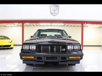 1987 Buick Grand National GNX - Photo 2 - Rancho Cordova, CA 95742