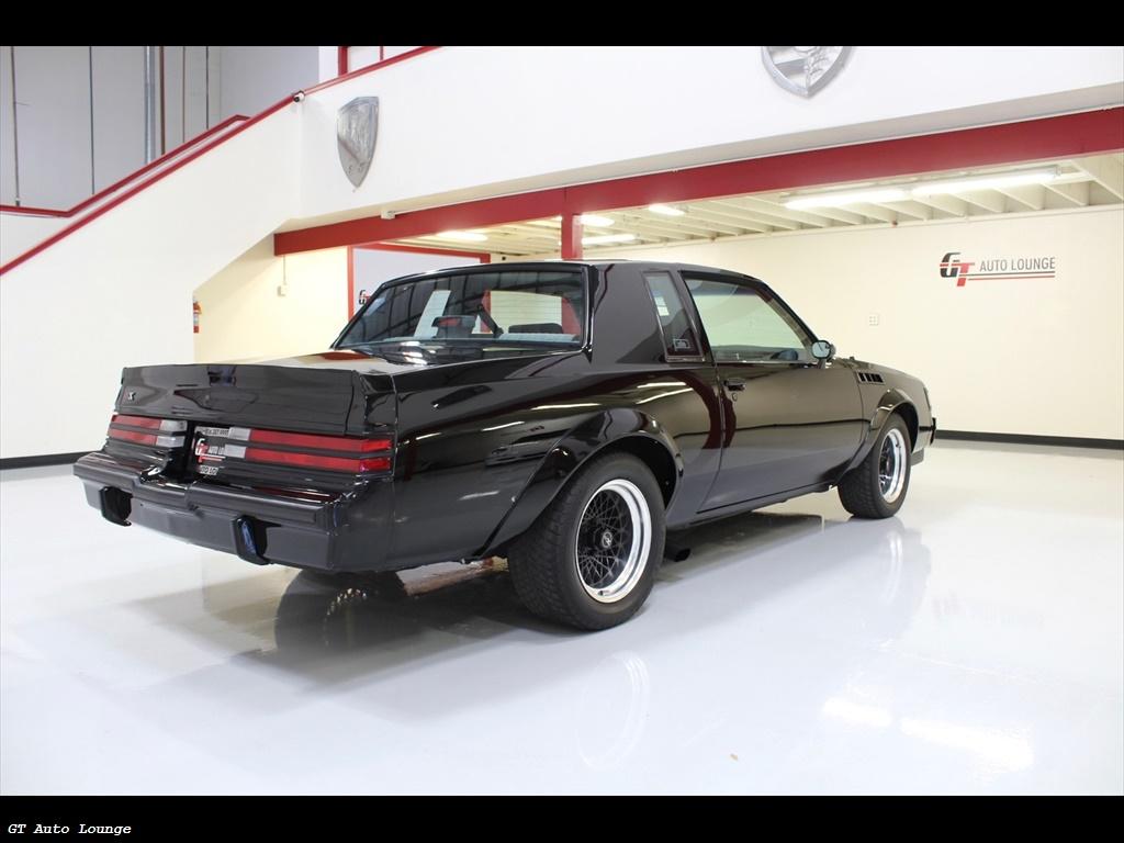 1987 Buick Grand National GNX - Photo 8 - Rancho Cordova, CA 95742