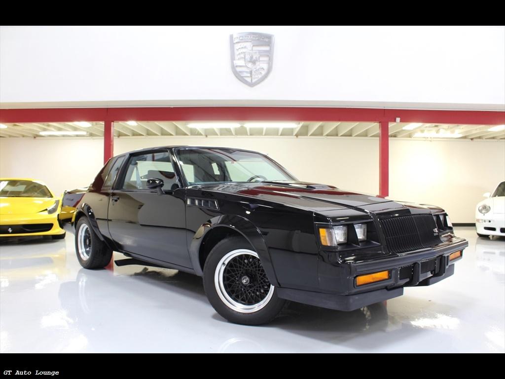 1987 Buick Grand National GNX - Photo 3 - Rancho Cordova, CA 95742