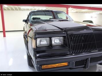 1987 Buick Grand National GNX - Photo 9 - Rancho Cordova, CA 95742