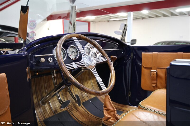1929 Ford Model A Roadster photo